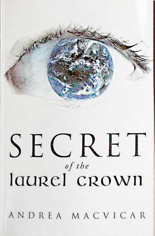 Secret of the Laurel Crown